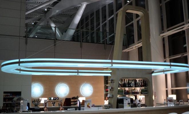 lampa-plexiglas-luminata-cu-leduri-bar-peroni-otopeni