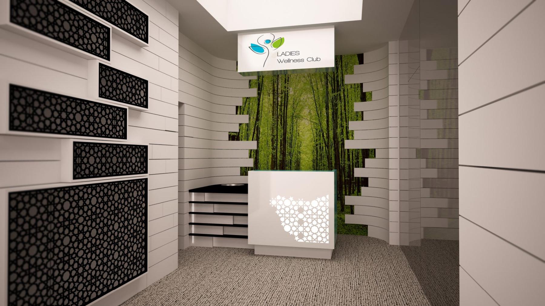 concept amenajare interioara ladys wellness club zona receptie004