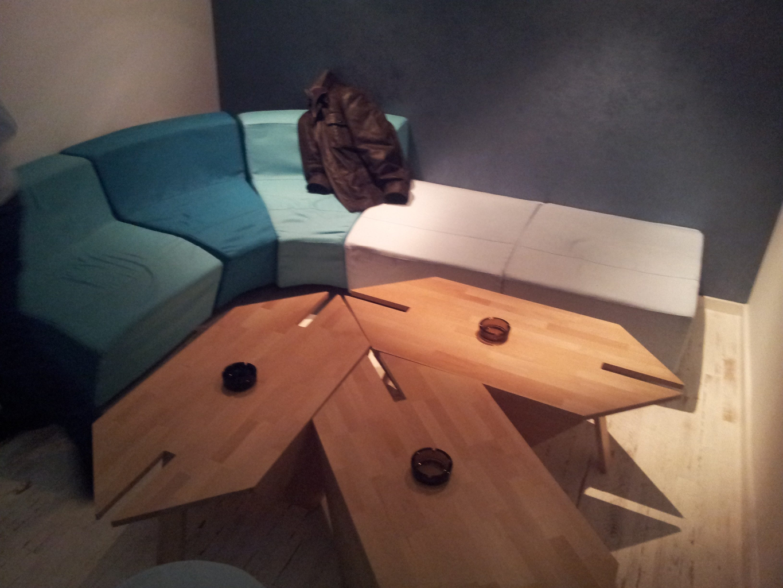 memento cafe floreasca bar corian lemn masiv tapiterie002