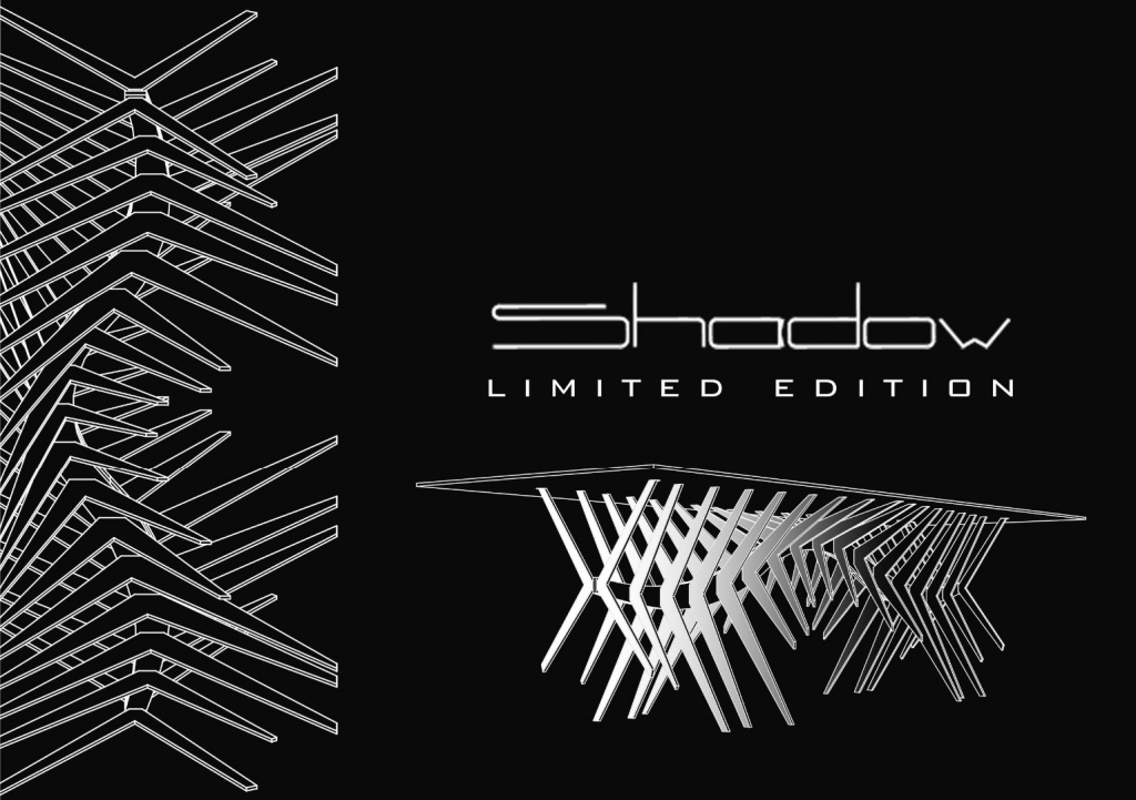 shadow mobilier editie limitata compozit Corian lemn masiv furnir birou masa dulap001