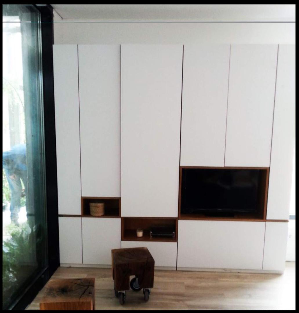 EFdeN mobilier placaj stratificat hpl ultramat bucatarie extensibila dormitor living baie007