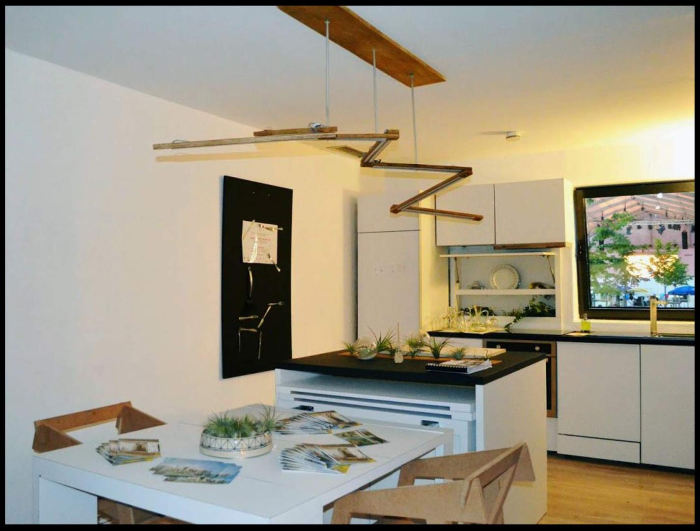 EFdeN mobilier placaj stratificat hpl ultramat bucatarie extensibila dormitor living baie009