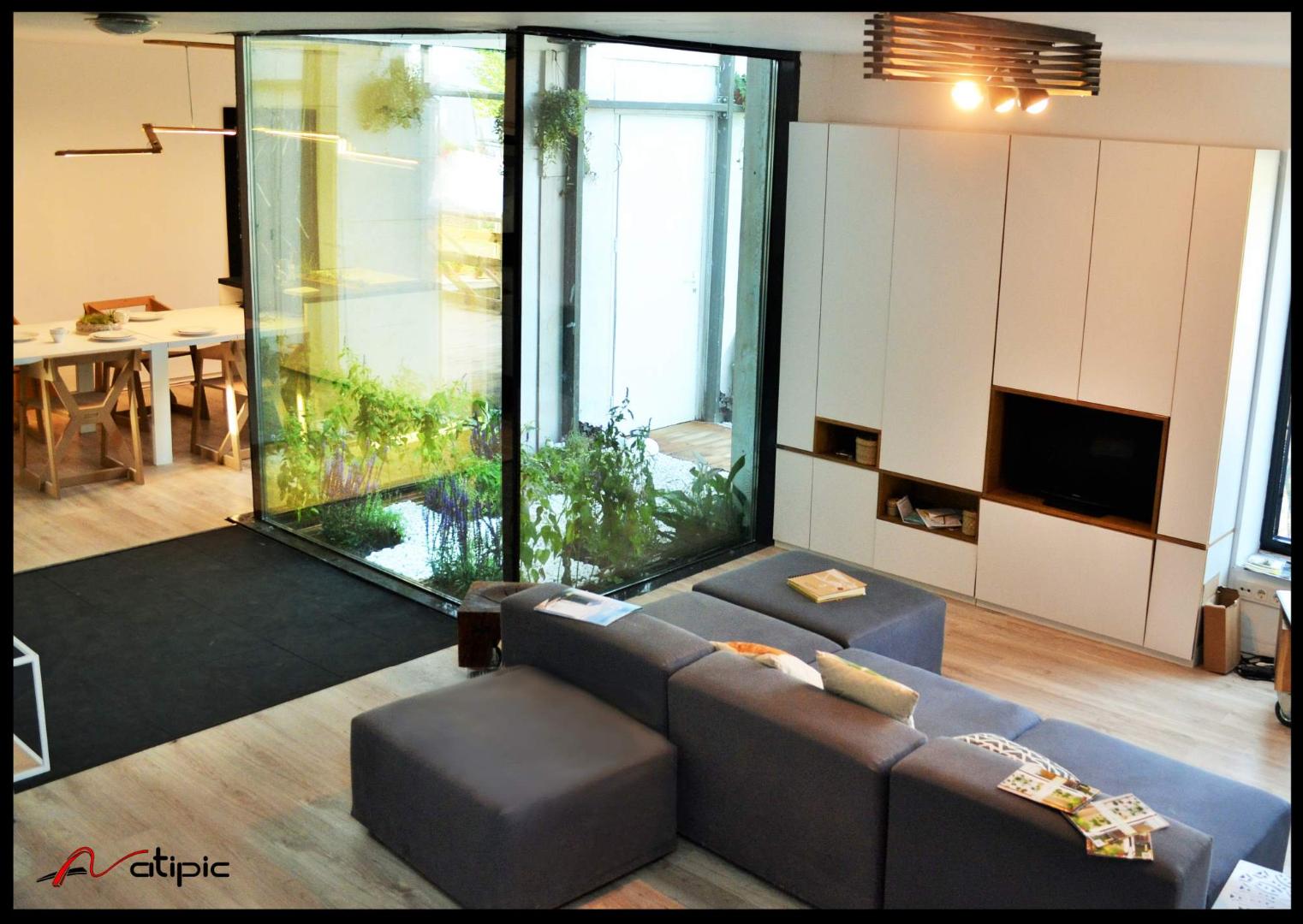 EFdeN mobilier placaj stratificat hpl ultramat bucatarie extensibila dormitor living baie018