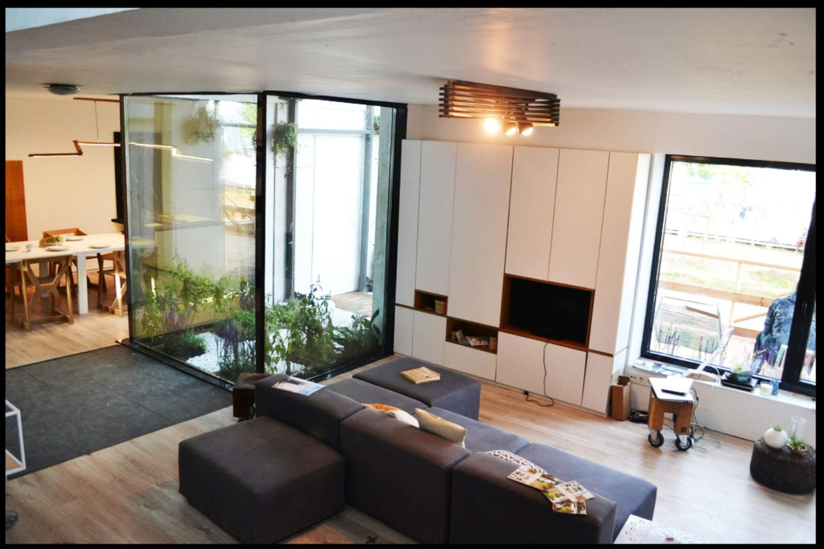 EFdeN mobilier placaj stratificat hpl ultramat bucatarie extensibila dormitor living baie027