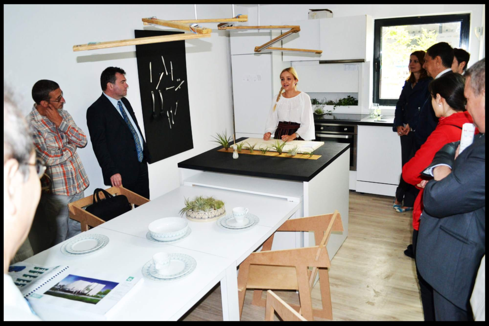 EFdeN mobilier placaj stratificat hpl ultramat bucatarie extensibila dormitor living baie031
