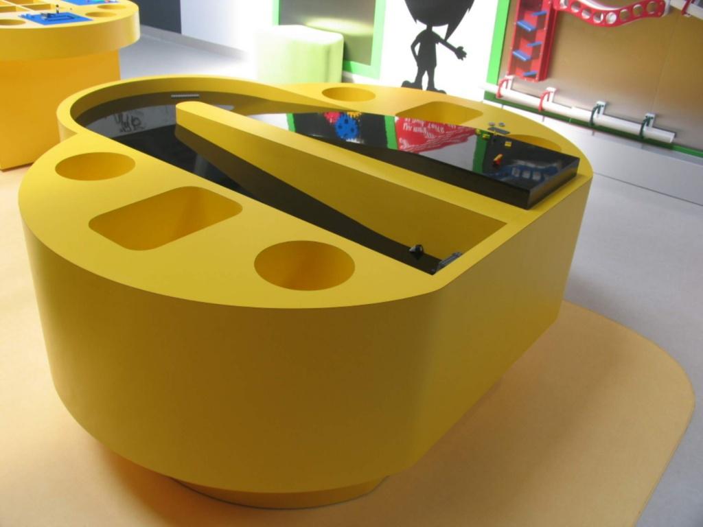kiddo mobilier spatiu joaca copii lego hpl compact usi chiuvete corian010