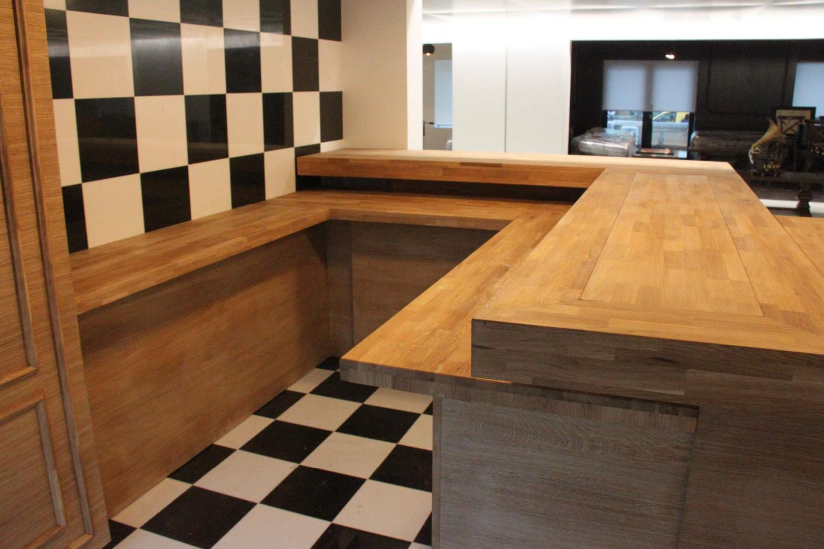 Art cafe mobilier horeca cafenea -lacari lemn masiv furnir bar scaune mese043